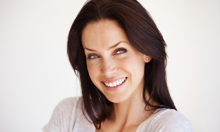 $237 for 40 Units of Botox from Marlene J. Mash, M.D. ($600 Value)