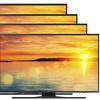 """Samsung 40"""", 60"""", 65"""", or 75"""" LED 4K UHD Smart TV"""