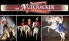 Noble Horse - Near North Side: Tickets to 'Nutcracker on Horseback' at Noble Horse Theatre. Buy Here for $9 Children's Tickets. See Below for $13 Adult Tickets.