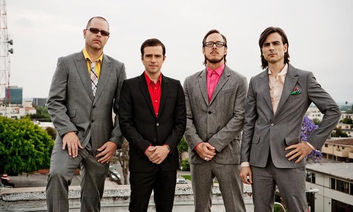 Monster Energy Aftershock Festival - Santa Cruz / Monterey: Monster Energy Aftershock Festival with Weezer, The Offspring, and Tech N9ne on September 13 (Up to 30% Off)