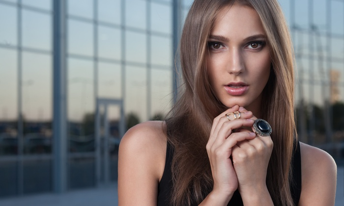 Alchemy Hair Studio - Toms River: $89 for $162 Worth of Services — Alchemy Hair Studio