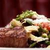 Half Off at Carmichael's Chicago Steak House