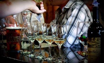 Sorelle Winery - Sorelle Winery in Stockton