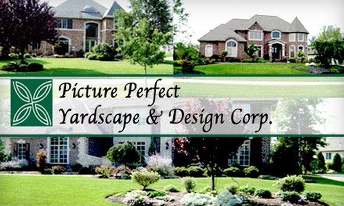 Picture Perfect Yardscape & Design - Cleveland: $75 for a Spring Cleanup from Picture Perfect Yardscape & Design ($320 Value)