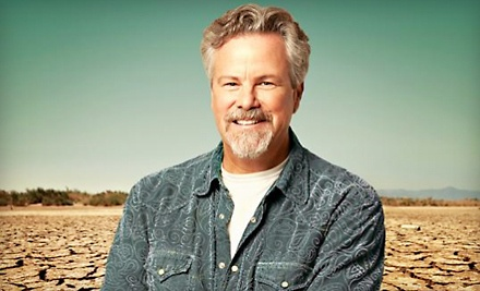 Robert Earl Keen at The Paramount  on Sat., Jan. 21 at 8PM: General Admission Floor Seating - Robert Earl Keen in Huntington