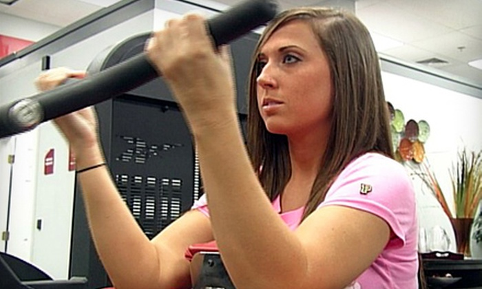 Next Generation Fitness 24/7 - Lakes at Grandview: $20 for 12 Boot-Camp Classes at Next Generation Fitness 24/7 ($180 Value)