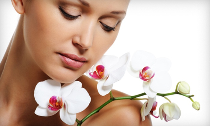 Facials N Such - Lakeview: Sampler Spa Package or Basic Facial at Facials N Such in Marietta