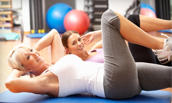 One-2-One Fitness - Churchill Downs: 10, 20, or 30 Boot-Camp Classes at One-2-One Fitness in Cary (Up to 88% Off)