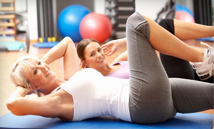 10 Boot-Camp Classes (a $150 value) - One-2-One Fitness in Cary