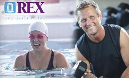 Rex Healthcare - Rex Healthcare in Raleigh