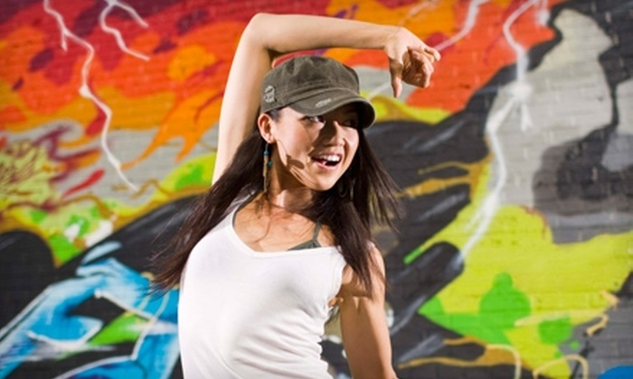 Zumba Rickreall - Dallas: $22 for 10 Zumba Classes at Zumba Rickreall (Up to $50 Value)