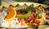 Boulevard Grill - Harlow: $10 for $20 Worth of Steakhouse Fusion Dinner Fare and Drinks at Boulevard Grill