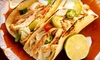 El Rincon - Pflugerville: $10 for $20 Worth of Mexican Fare at El Rincon in Pflugerville