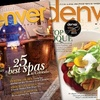 $6 for Denver Magazine Subscription