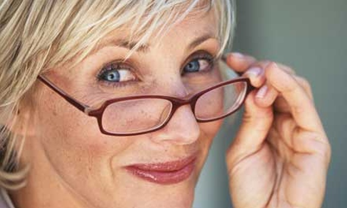 Eye See Optical - Huntsville: $50 for an Eye Exam ($75 Value) Plus $200 Toward Prescription Lenses and Frames at Eye See Optical ($275 Total Value)
