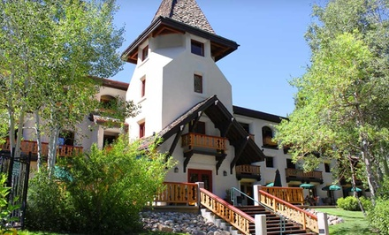2-Night Stay for Up to Four in a 1-Bedroom Kitzbuehl Suite Valid SundayThursday - Olympic Village Inn in Olympic Valley