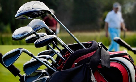$40 Groupon to Golf Exchange - Golf Exchange in Florence