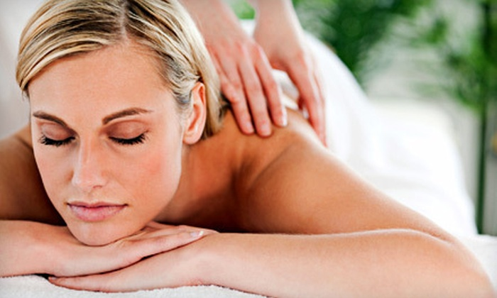 Joanie McCulloch's Natural Touch Massage - Sherwood Manor: One-Hour Deep-Tissue Massage or Myofascial-Release Treatment at Joanie McCulloch's Natural Touch Massage (Up to 51% Off)