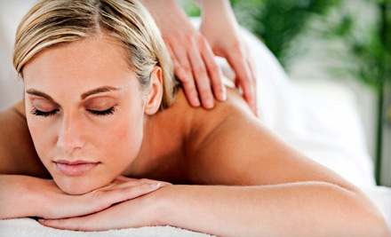 1-Hour Deep Tissue Massage (a $65 value) - Joanie McCulloch's Natural Touch Massage in Stockton