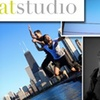 (OOB) Studio 1147 - Chicago: $80 for One-Hour Portrait Session and Three Digital Negatives From Atstudio ($380 Value)
