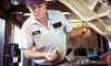 Sheldon Road Auto Service - Canton: Oil Change with Tire Rotation, or Four-Wheel Alignment at Sheldon Road Auto Service in Canton (Up to 53% Off)