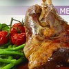 Half Off Mediterranean Fare at Mezza On2