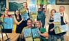 Up to 57% Off Art Class at Southern Galleries