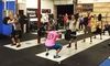 CrossFit Diem - Lenexa: Two-Month Membership for One or Two at CrossFit Diem (81% Off). Four Options Available.