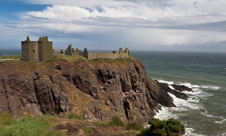 8-Day Scotland Vacation with Round-Trip Airfare from Beyond Boundaries