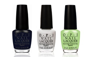 opi nail polish customer management and These are the best nail polishes and nail polish brands like opi, essie and wet n wild that give polished nails a chip-free manicure.
