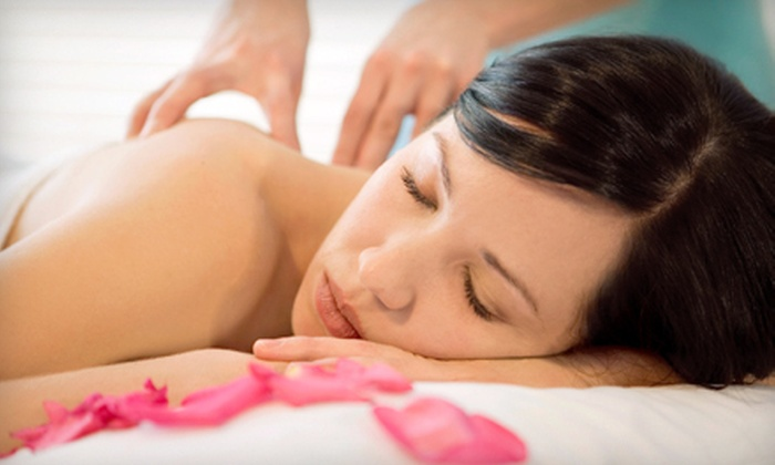 Anointed Hands Massage Therapy - Anointed Hands Massage Therapy: $35 for a 60-Minute Swedish or Deep-Tissue Massage at Anointed Hands Massage Therapy (Up to $75 Value)
