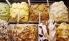 Gelateria la Piazzetta - Gelateria la Piazzetta: Fino a 2 kg di gelato con gusti a scelta