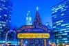 Chaddsford Winery - Avenue of the Arts South: A Taste of Christmas Village Passport for One from Chaddsford Winery (55% Off)
