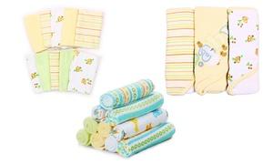 Spasilk Baby Bath Gift Set (23-Piece)