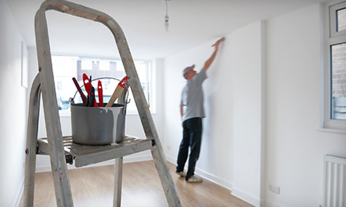 Red Stick Construction Services  - Baton Rouge: $88 for Painting Services from Red Stick Construction Services ($180 Value)
