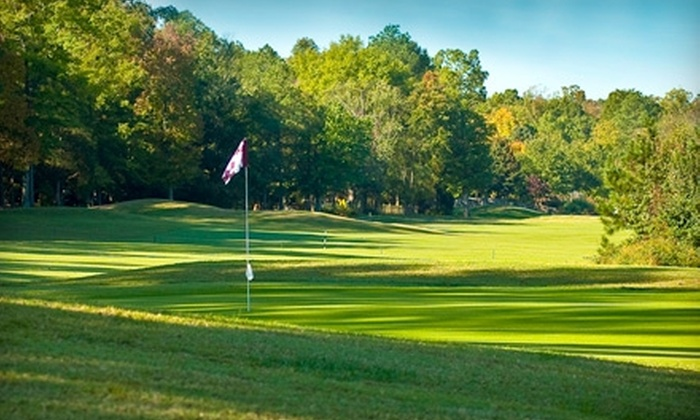 Birkdale Golf Club - Matoaca: $40 for 18 Holes of Golf for Two and Cart Rental at Birkdale Golf Club in Chesterfield (Up to $90 Value)