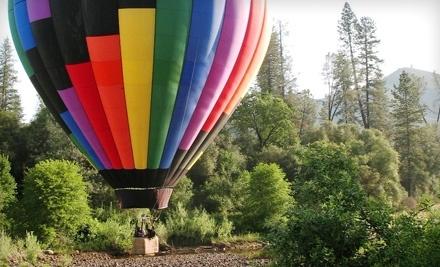 Sky Drifters - Sky Drifters in Rancho Murieta