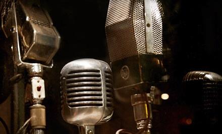 Karaoke Happy Hour Package for 8 People - Radio Star Karaoke in Manhattan
