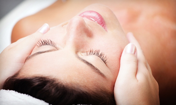 Medispa at Shrewsbury - Shrewsbury: Microdermabrasion with One-Hour Massage or Facial with One-Hour Massage at Medispa at Shrewsbury