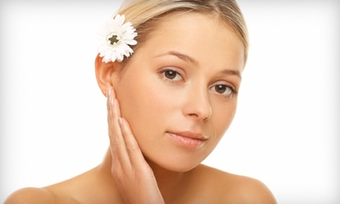 My Red Bow - Braddock Heights: $45 for an Essential Facial at My Red Bow in Frederick ($90 Value)