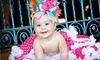 The Funky Ruffle - Amarillo: $15 for $30 Worth of Handmade Kids' Apparel and Accessories at The Funky Ruffle
