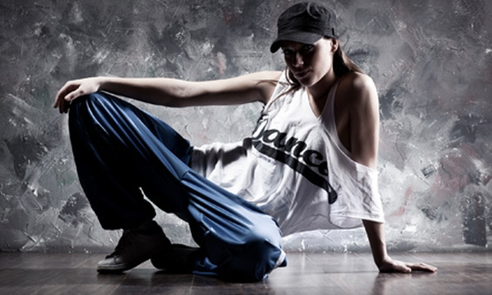 CooLAM Dance Studio - Aventura: $50 Worth of Dance and Fitness Classes