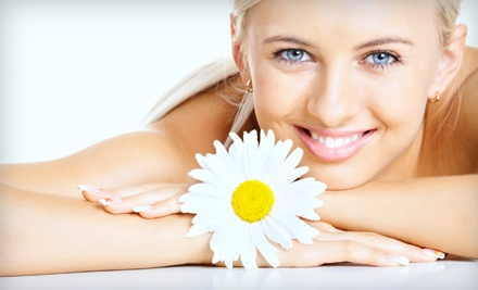 HydraFacial and a Customized Chemical Peel (a $275 value) - Feel and Live Better Medical Spa in Houston