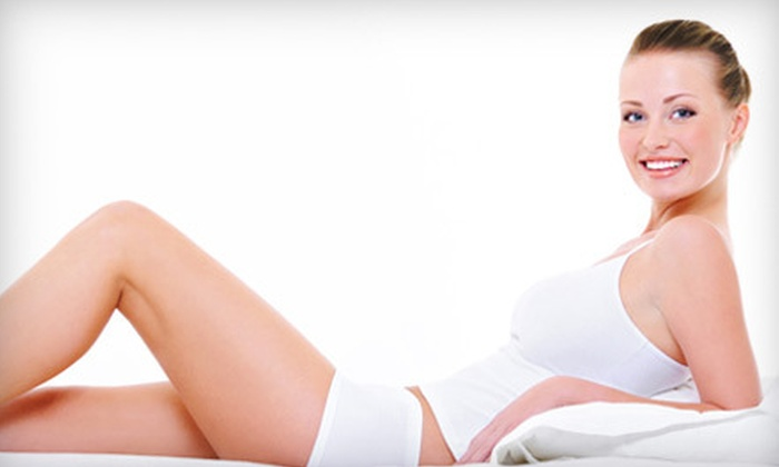 Advanced Laser & Medical Spa of Rye - Rye: Laser Hair-Removal Treatments for a Small, Medium, or Large Area at Advanced Laser & Medical Spa of Rye (Up to 85% Off)