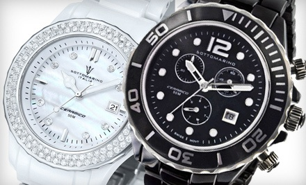 $40 Groupon for Watches and Watch-Repair Services - Precision Time in Tampa