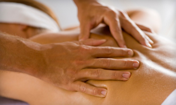 Therapeutic Massage Professionals, LLC - Courtyard At Salem Oaks: Swedish, Hot-Stone, or Deep-Tissue Massage at Therapeutic Massage Professionals, LLC, in Apex (Up to 51% Off)