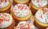 Buttercream Cupcake Truck - Philadelphia: $2 for Two Standard Cupcakes at Buttercream Cupcake Truck ($4 Value)