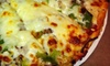 Atlanta Pizza & Gyro - Conyers: $10 for $20 Worth of Pizzas, Gyros, Subs, and More at Atlanta Pizza & Gyro in Conyers