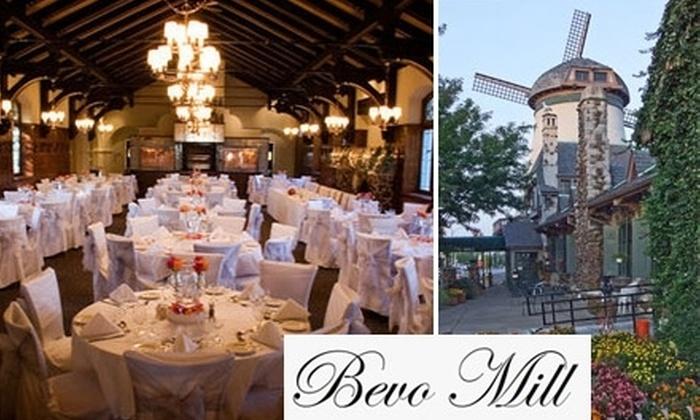 Bevo Mill - Bevo: $12 for $27 Worth of Sunday Brunch at Bevo Mill