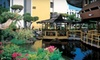 Pagoda Floating Restaurant - Ala Moana - Kakaako: $25 for $50 Worth of Fusion-Fare Dinner Buffet at Pagoda Floating Restaurant